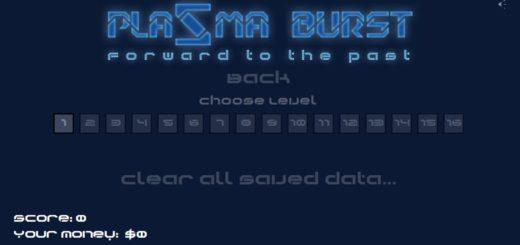 Plazma Burst 1