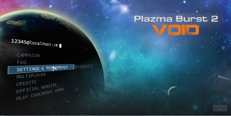 Plazma Burst 2 void