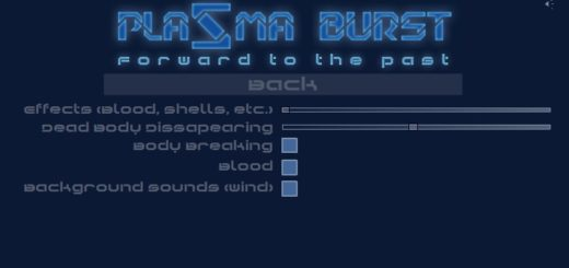 Plazma Burst Unblocked