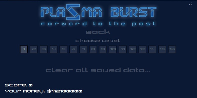Plazma Burst 1 Hacked