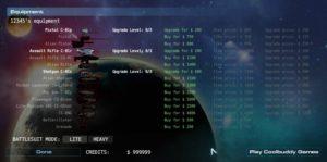Plazma Burst 2 void hacked