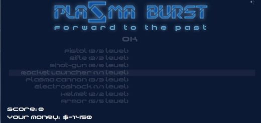 Plazma Burst Hacked Unblocked