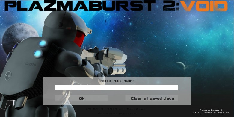 Plazma Burst 2 void unblocked